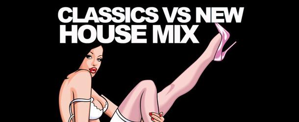 Nervous Kid – Classics vs New – Holiday Mix