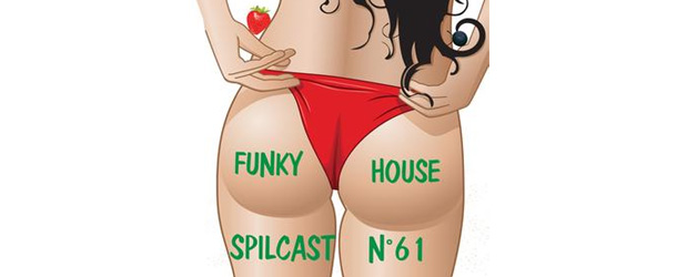 Spilcast – N°61 – August 2013