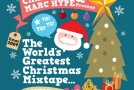 Merry Chrismixx! (World's Greatest Christmas Mixtape)