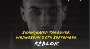 Shanghaied Takeover – Reblok